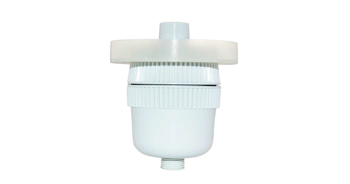 New Wave 796515300727 Shower Filter image