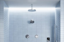 Upgrade your bathroom now with these Stylish Kohler Shower Heads of 2020
