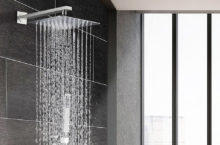 10 Durable Rain Shower Heads – Get the feel of showering under Rain every day!