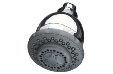 Culligan WSH C125 Filtered Showerhead – Experience the cleaner shower!