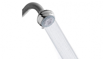 Waterpik NML-603 Shower Head – Super flexible to adjust wherever you want!